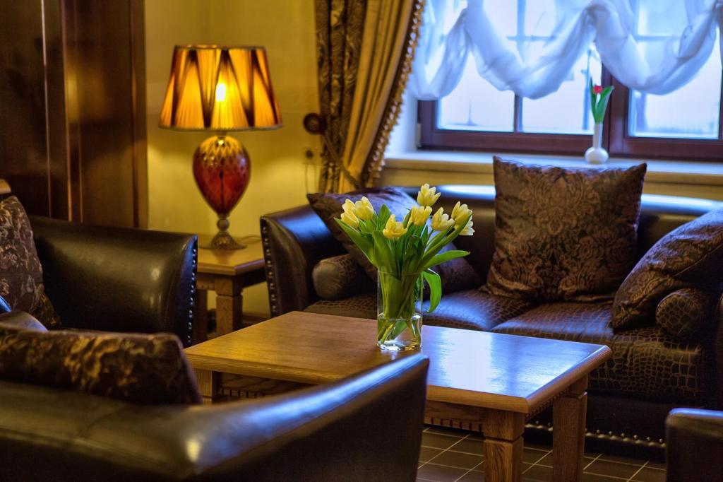 Отель Hermitage - фото №64