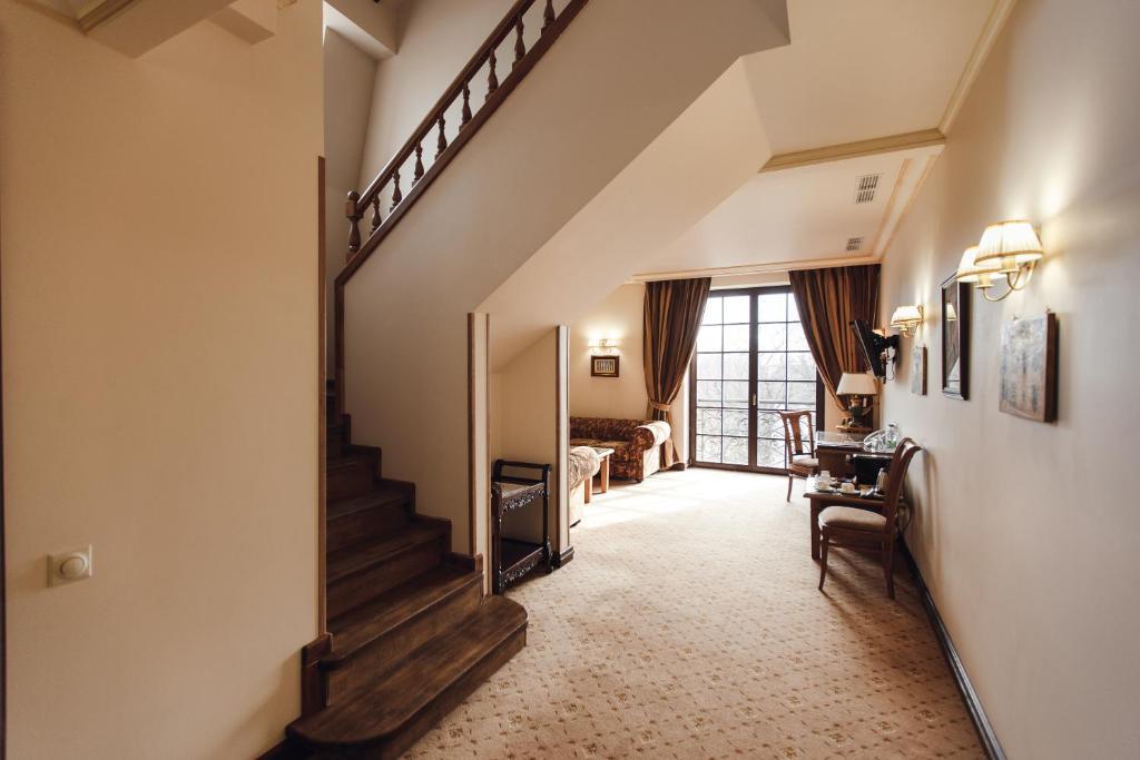 Отель Hermitage - фото №48