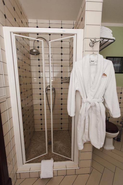 Отель Hermitage - фото №40
