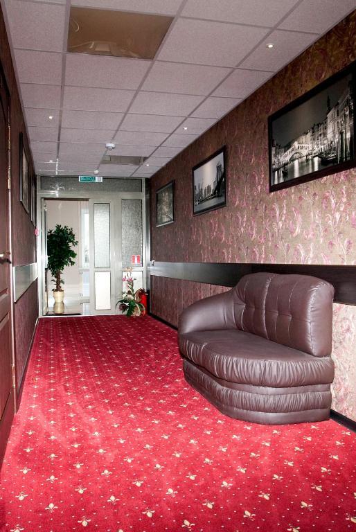 Отель Серебряный Талер - фото №6