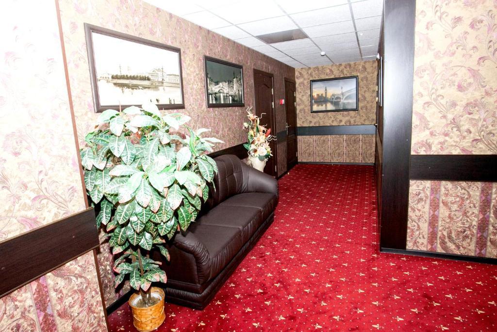 Отель Серебряный Талер - фото №8