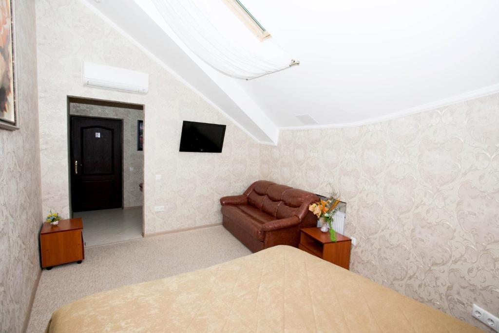 Отель Серебряный Талер - фото №32