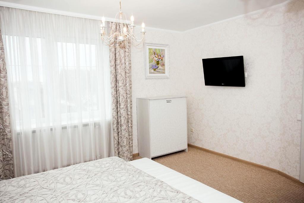 Отель Серебряный Талер - фото №22