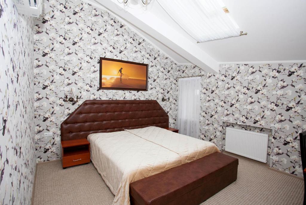 Отель Серебряный Талер - фото №36