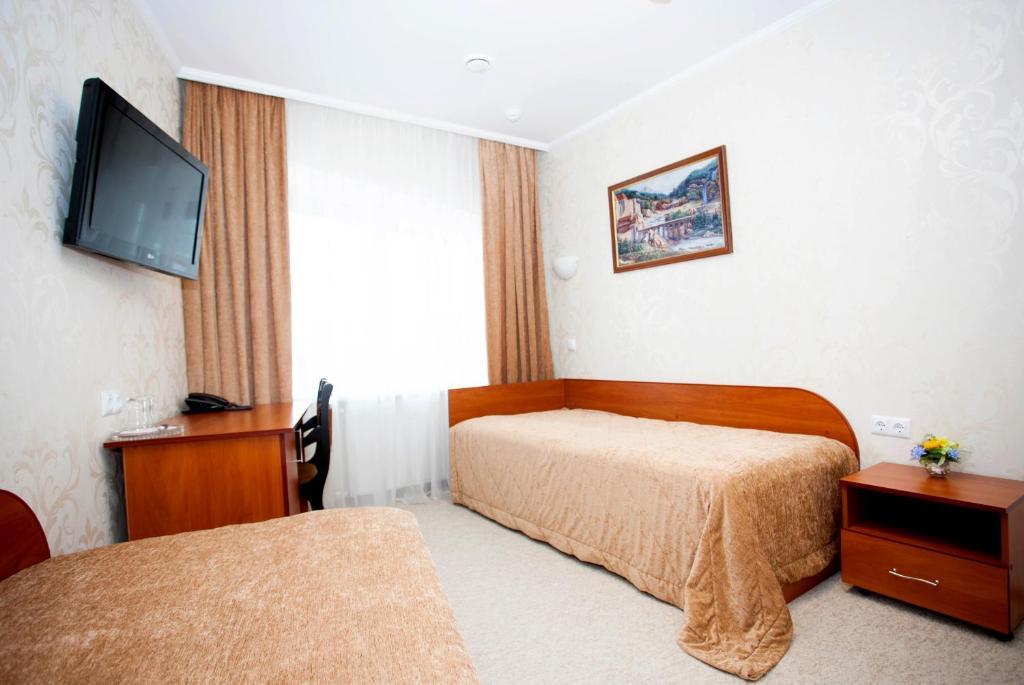 Отель Серебряный Талер - фото №47