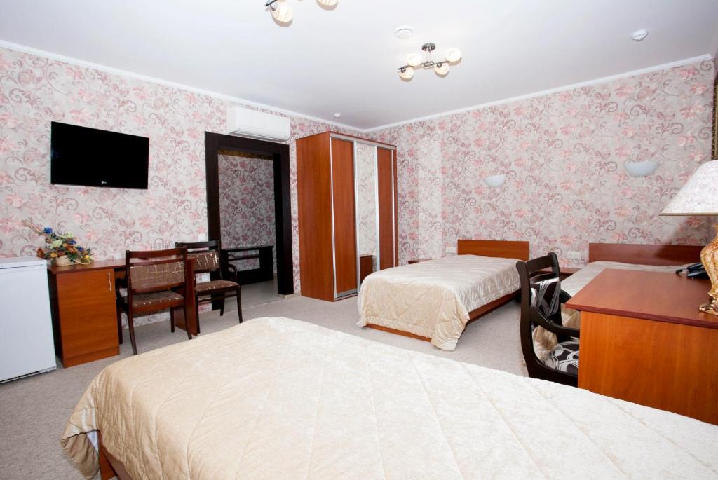 Отель Серебряный Талер - фото №26