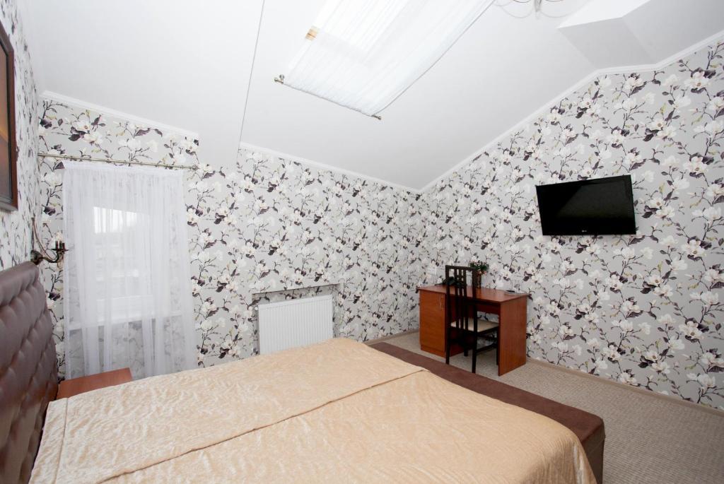 Отель Серебряный Талер - фото №38