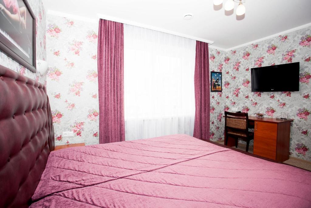 Отель Серебряный Талер - фото №43