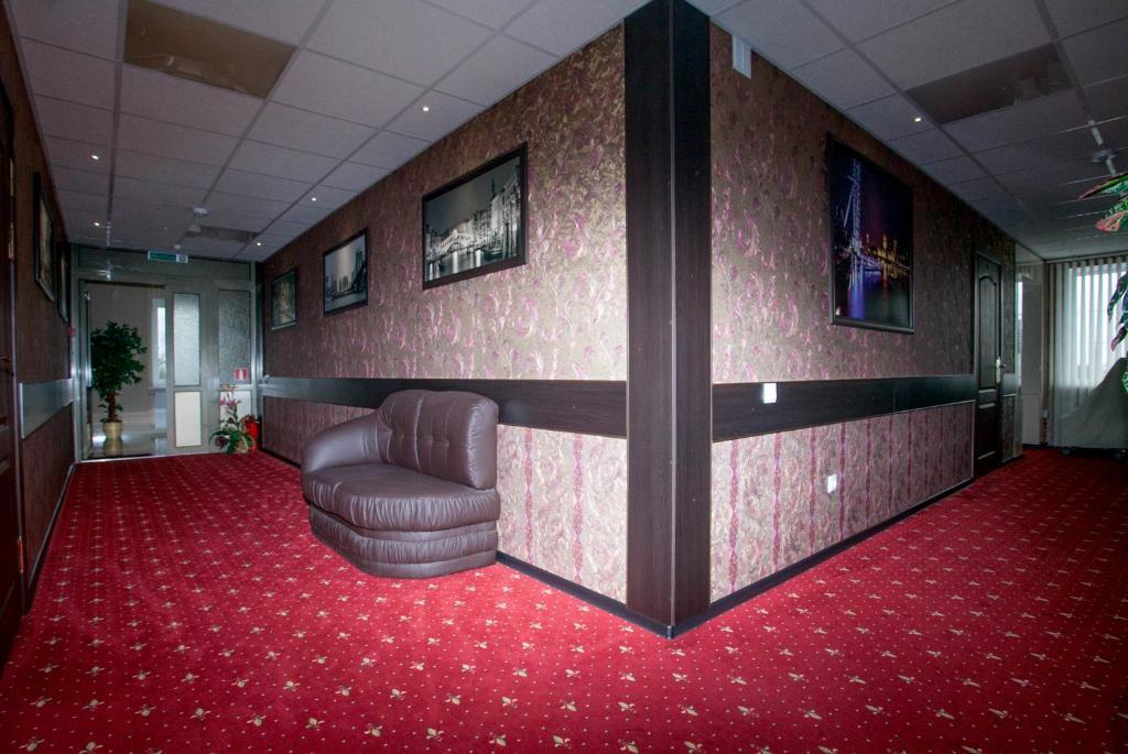 Отель Серебряный Талер - фото №7