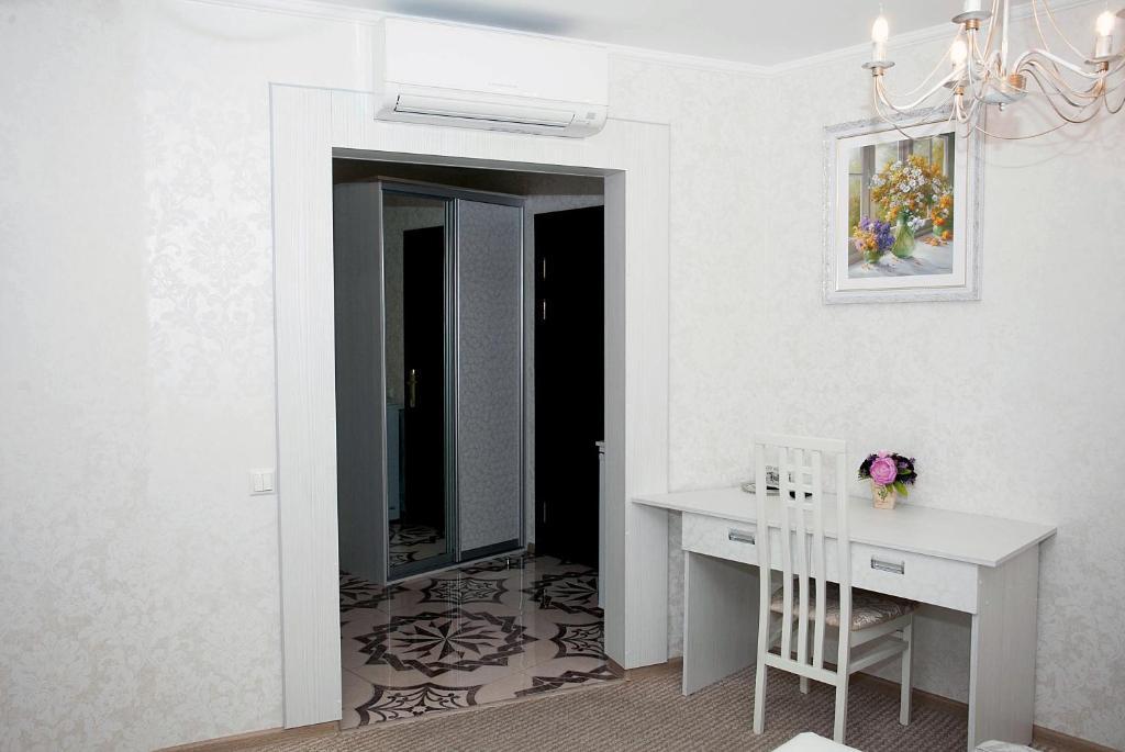Отель Серебряный Талер - фото №18