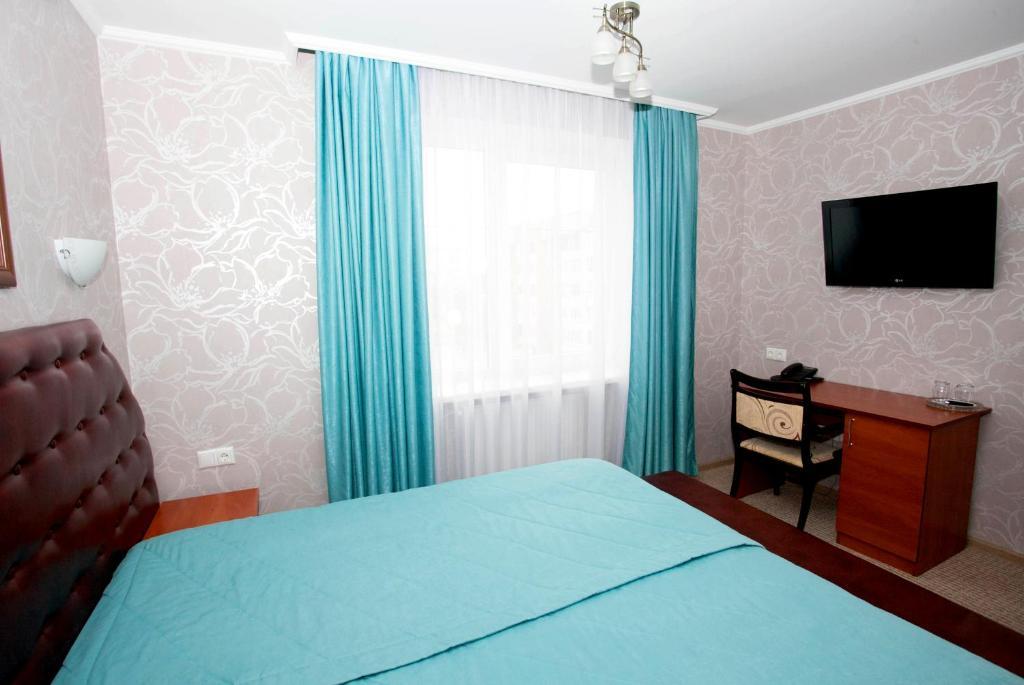 Отель Серебряный Талер - фото №41