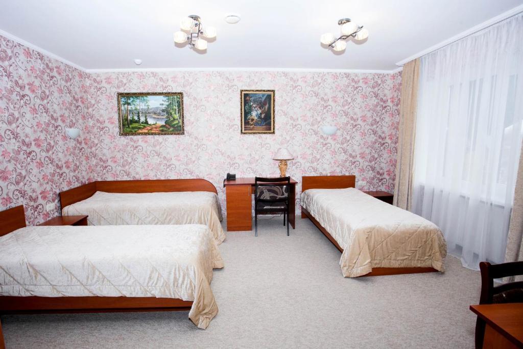 Отель Серебряный Талер - фото №28