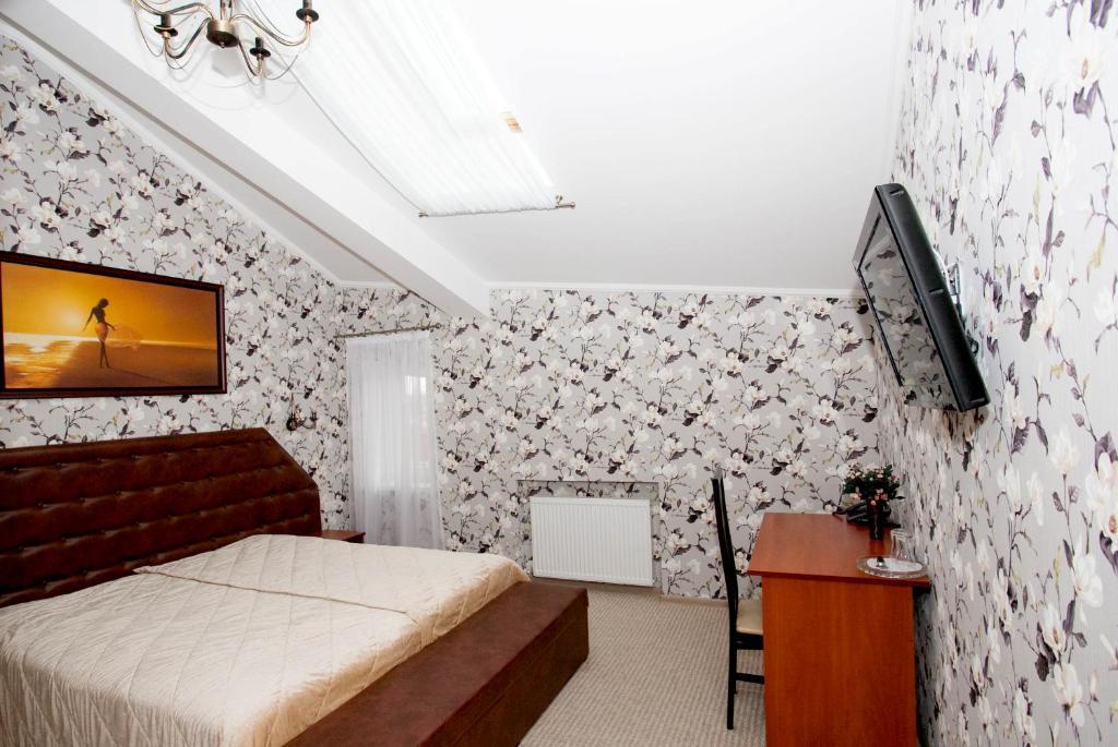 Отель Серебряный Талер - фото №33