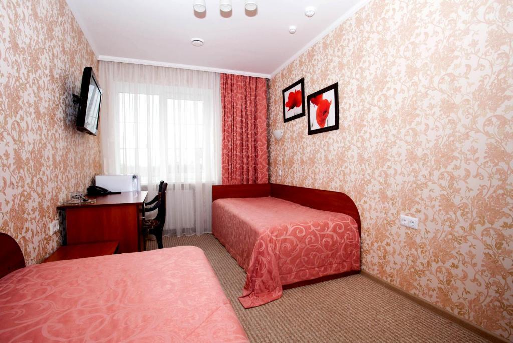 Отель Серебряный Талер - фото №50