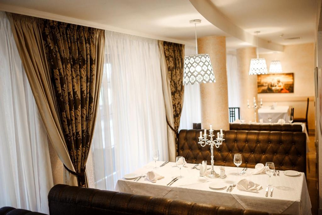 Отель Серебряный Талер - фото №16