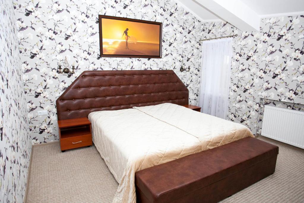 Отель Серебряный Талер - фото №35