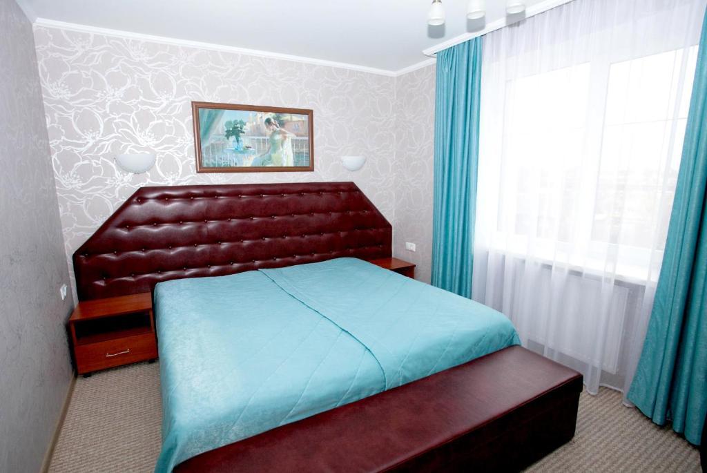 Отель Серебряный Талер - фото №39