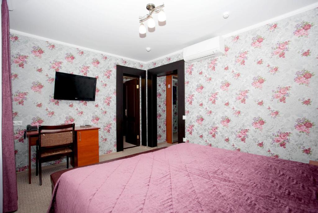 Отель Серебряный Талер - фото №44