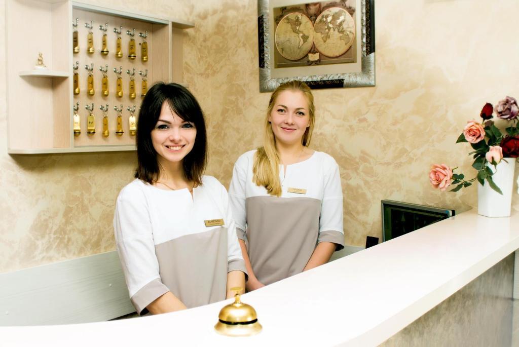 Отель Серебряный Талер - фото №3