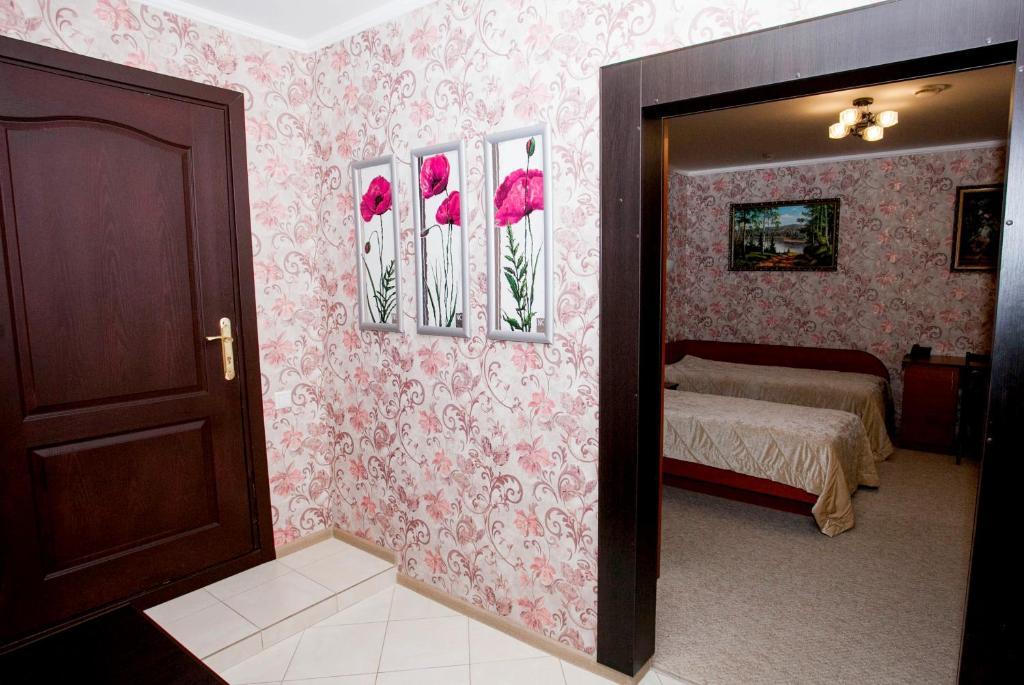 Отель Серебряный Талер - фото №25