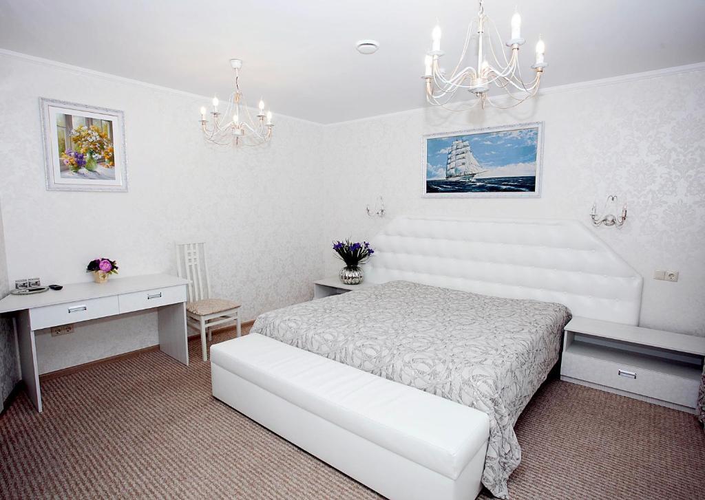Отель Серебряный Талер - фото №21