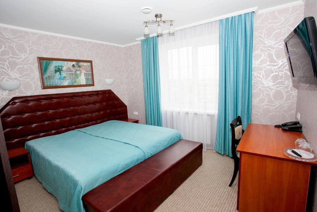 Отель Серебряный Талер - фото №42