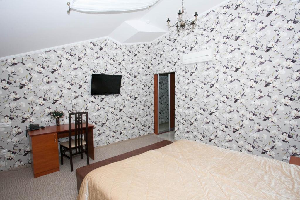 Отель Серебряный Талер - фото №37