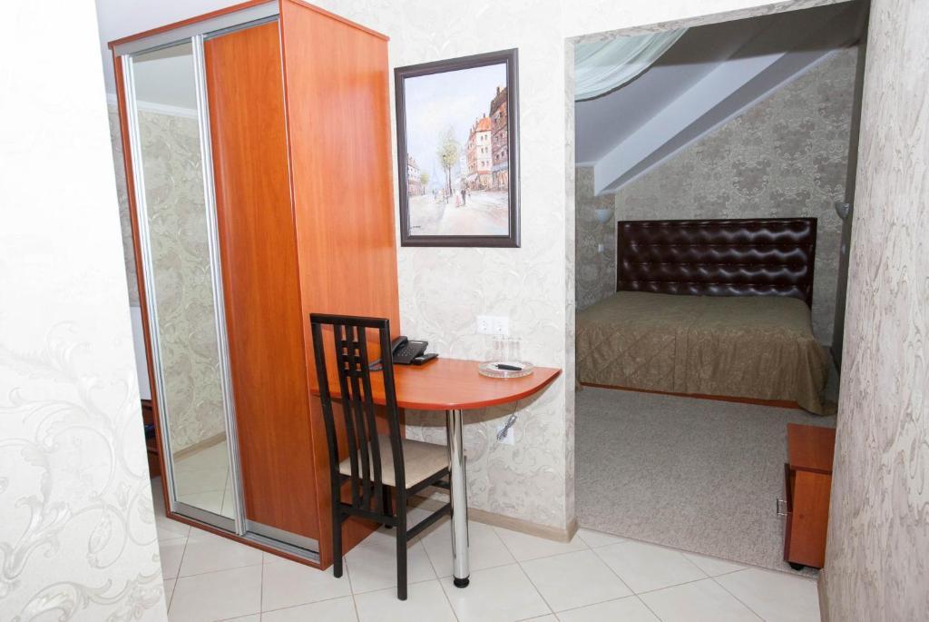 Отель Серебряный Талер - фото №30