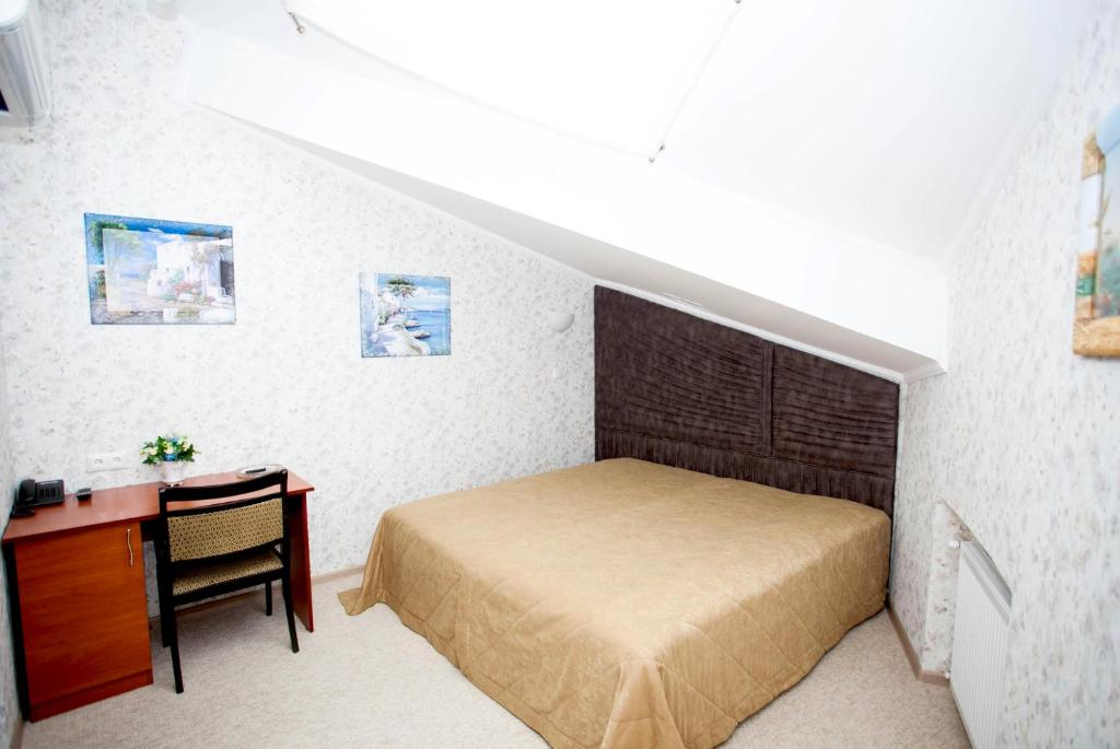 Отель Серебряный Талер - фото №34