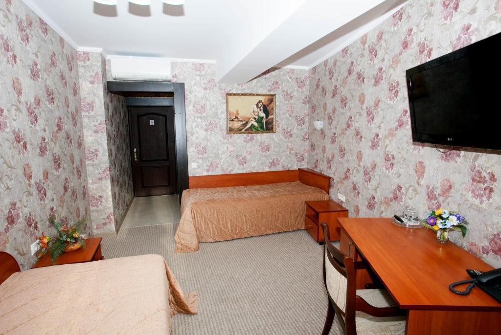 Отель Серебряный Талер - фото №53