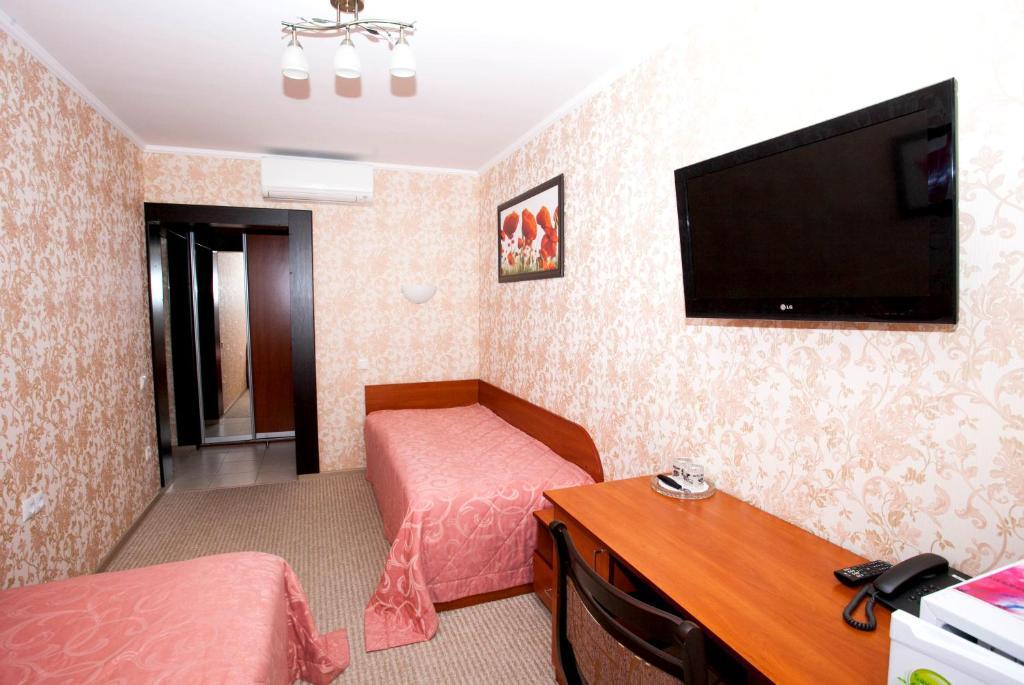 Отель Серебряный Талер - фото №51