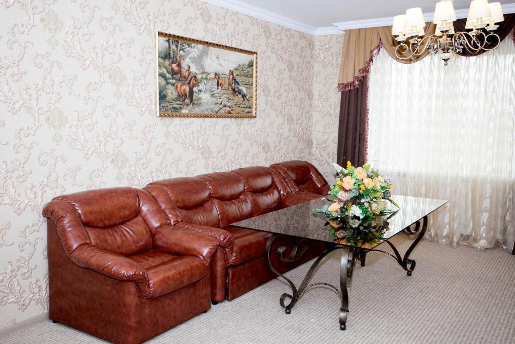 Отель Серебряный Талер - фото №66