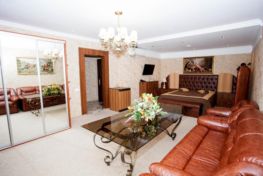 Отель Серебряный Талер - фото №64
