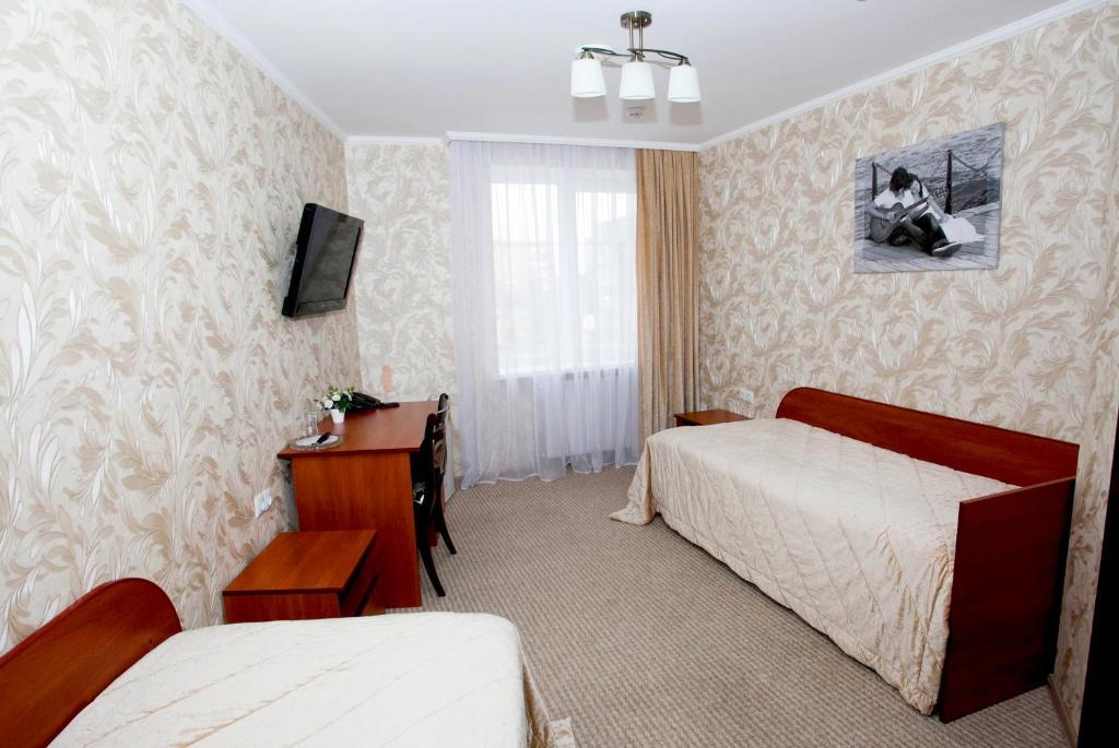 Отель Серебряный Талер - фото №56