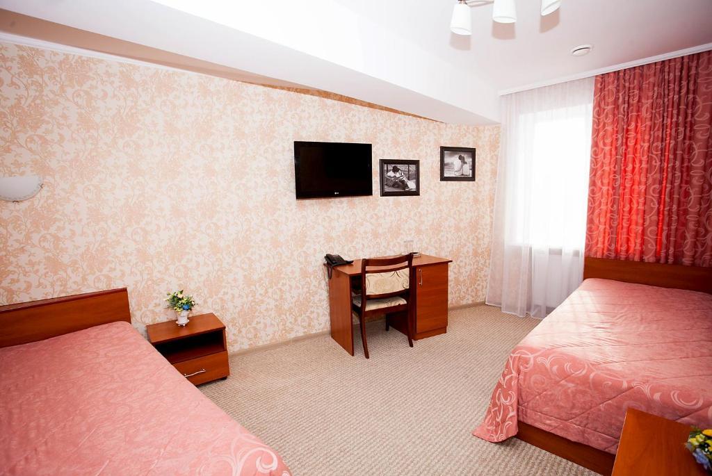 Отель Серебряный Талер - фото №58