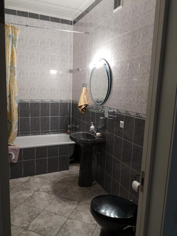 Отель 4 на Аржановой - фото №43