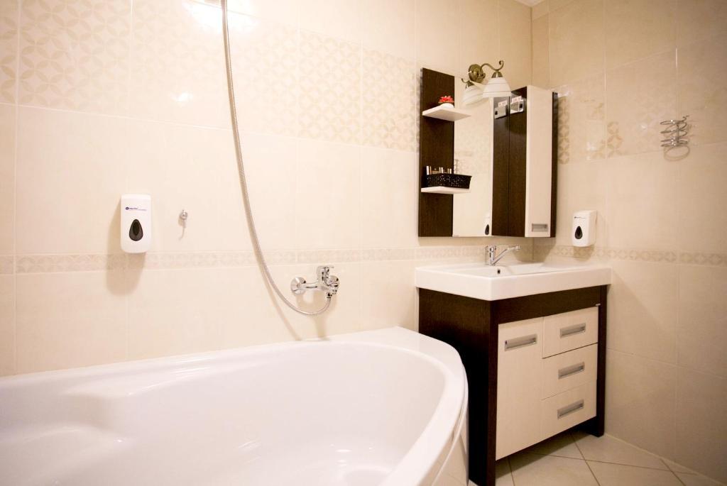 Отель Серебряный Талер - фото №62