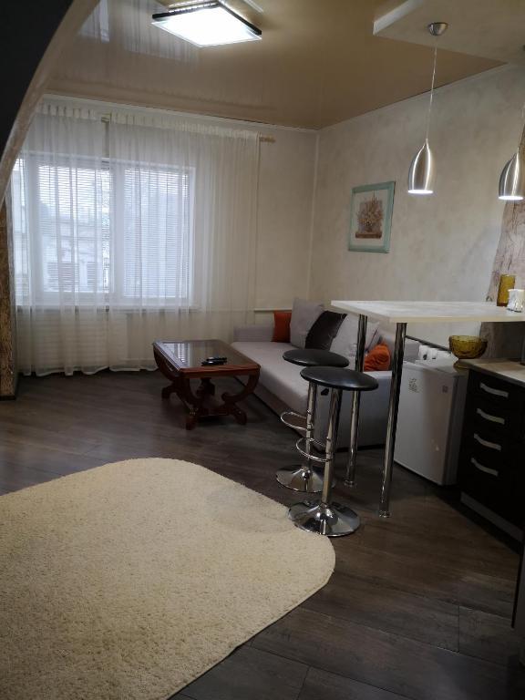 Отель 4 на Аржановой - фото №25