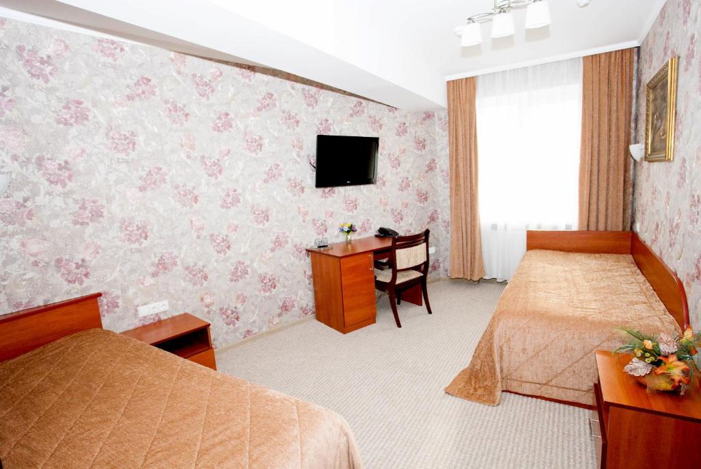Отель Серебряный Талер - фото №54