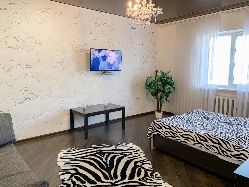 Отель 4 на Аржановой - фото №21