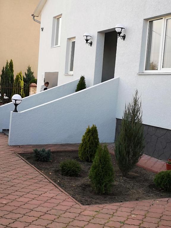Отель 4 на Аржановой - фото №23