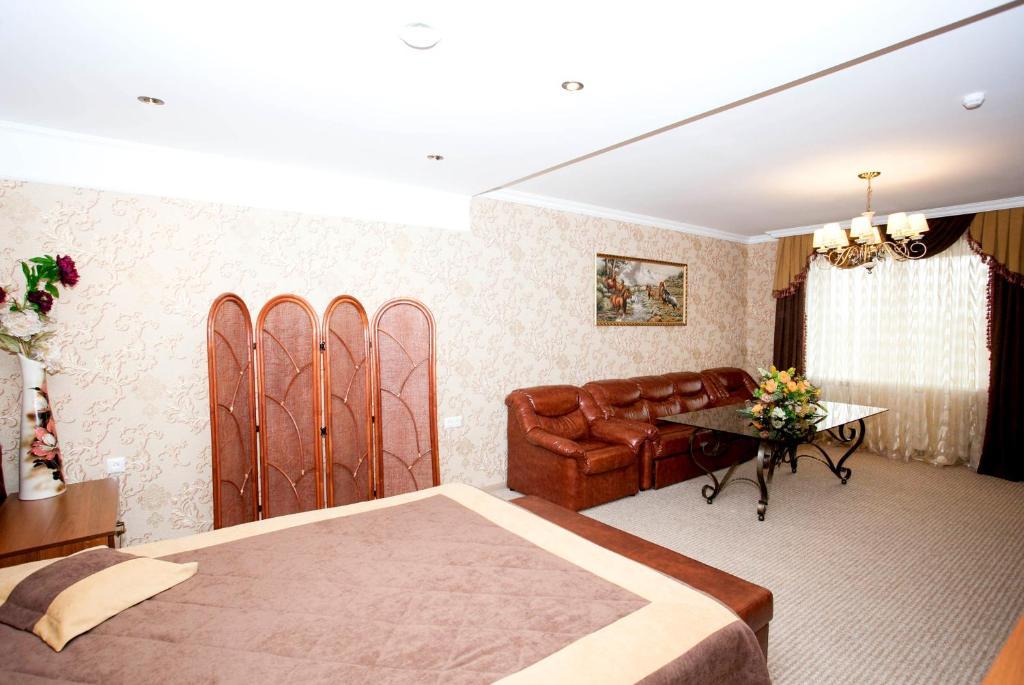 Отель Серебряный Талер - фото №67