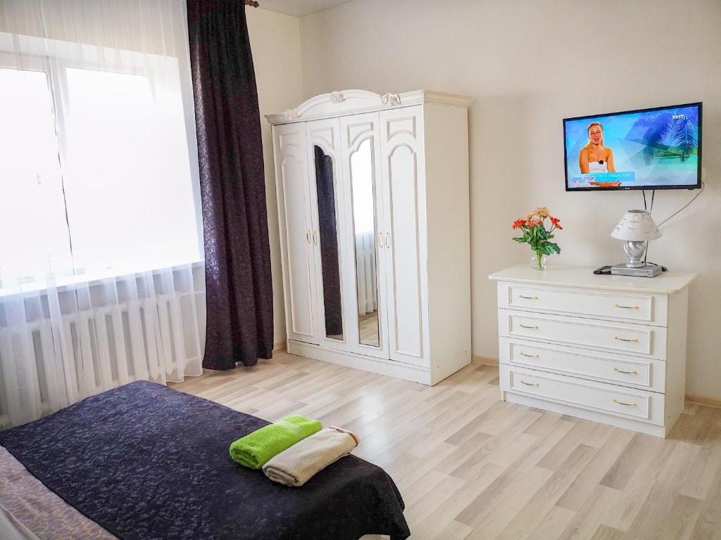 Отель 4 на Аржановой - фото №17