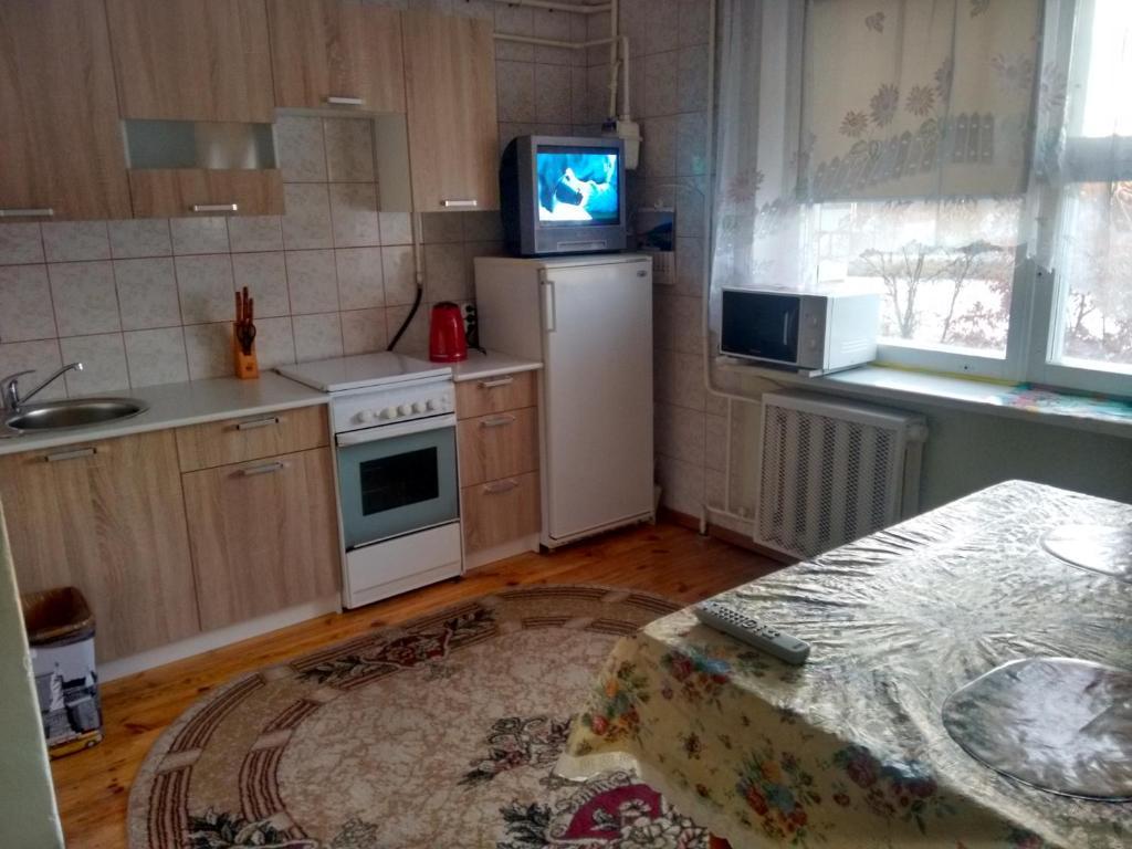 Отель Московская 267 - фото №19