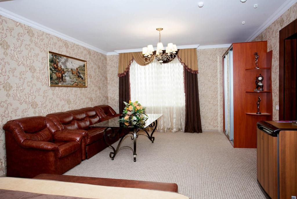 Отель Серебряный Талер - фото №65