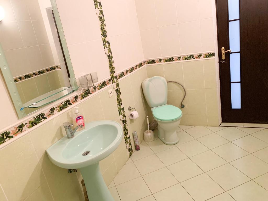 Отель 4 на Аржановой - фото №11
