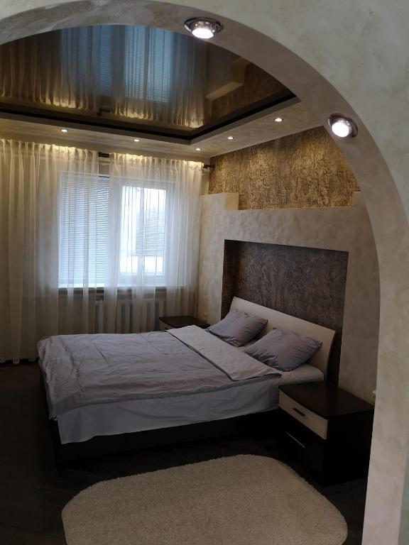 Отель 4 на Аржановой - фото №26