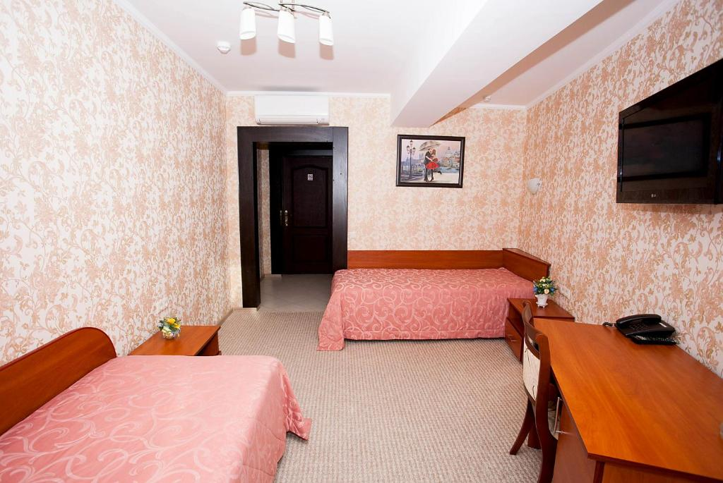 Отель Серебряный Талер - фото №57