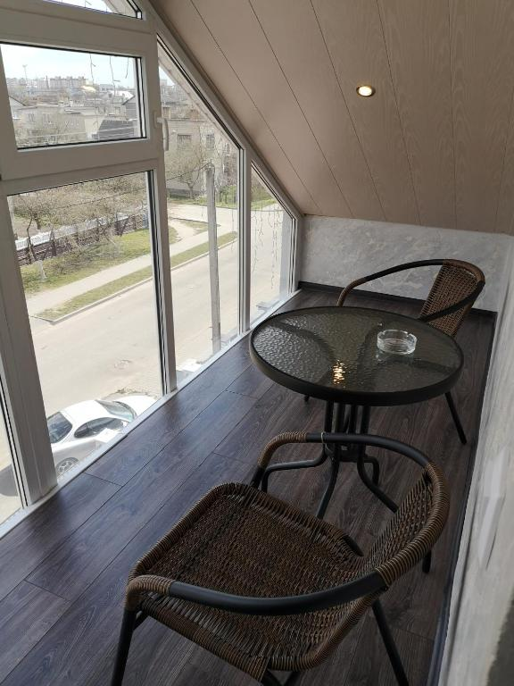 Отель 4 на Аржановой - фото №34