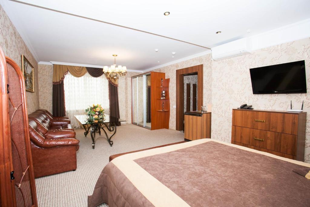 Отель Серебряный Талер - фото №70